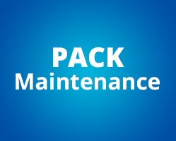 pack-maintenance